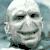 Voldemort grins