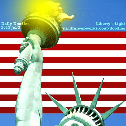 Liberty's Light