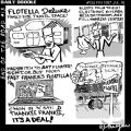 Fast Frankie's Floatilla