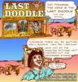 Last Doodle Saloon