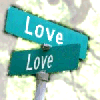 Intersection of Love and Love