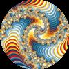 3 swirls fractal