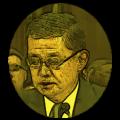 Angry Shinseki