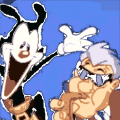 Yakko and Bill