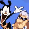 Yakko and Bill