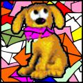 Dog Eats Emails