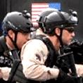 DHS Troops