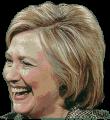 Guilty Hillary