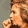Hillary Hacking