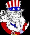 Uncle Samta Claus