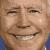 Biden's Idiot Grin
