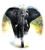 Bull Elephant, charging