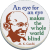 Ghandi: An eye for an eye makes the whole world blind