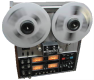 Reel-to-reel tape recorder
