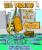 Big Potato Comic #2 cover